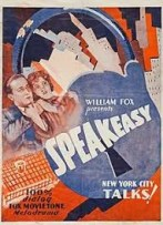 movies about prohibition