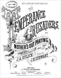 Temperance Crusaders