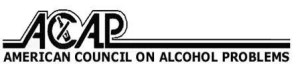 American Council on Alcohol Problems