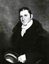 Dr. Thomas Sewall