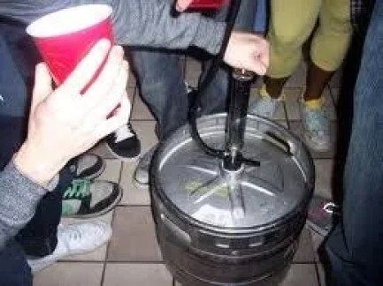 effectiveness of keg registration