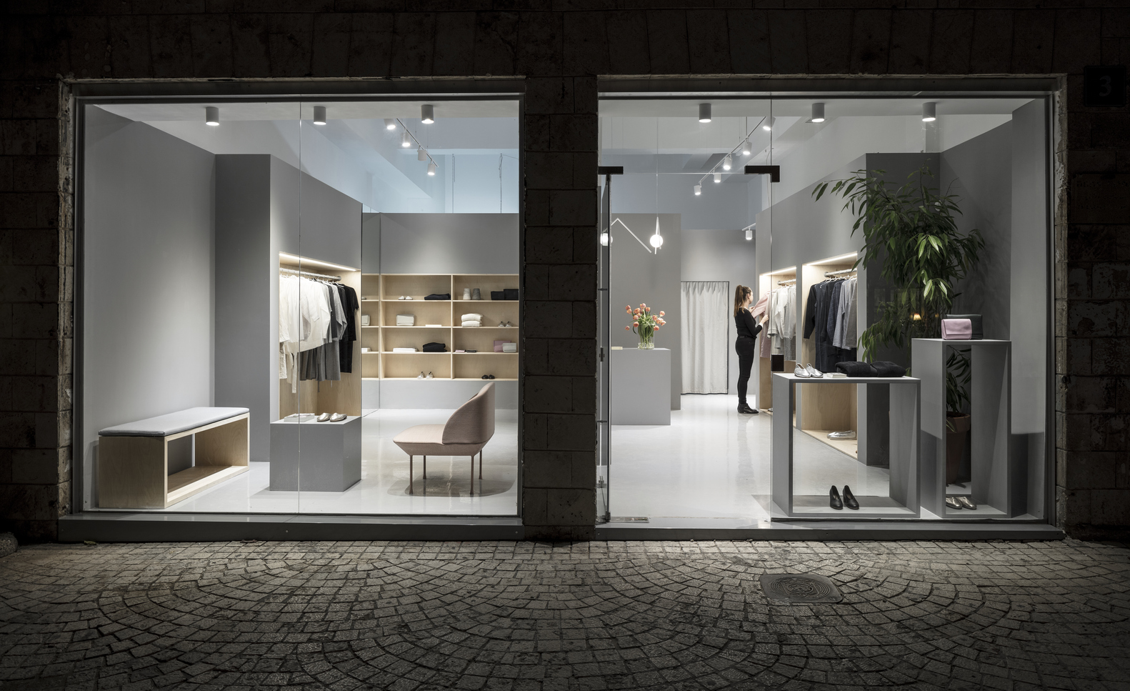 retail lighting five best practices language of light the intersection of lighting efficiency and architecture