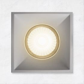 trimless led recessed lighting square