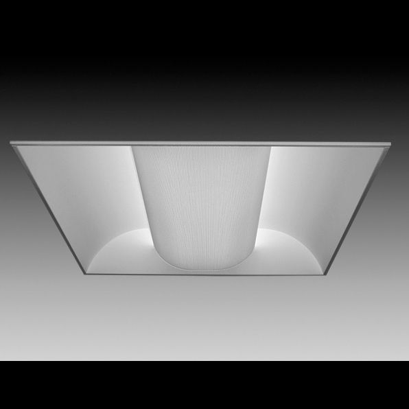 focal point lighting flub22b luna 2x2