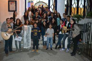 ALC Tangier Performing Arts Club