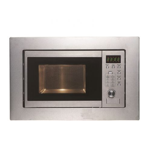 faber fbimwo 20l sg built in microwave oven stainless steel