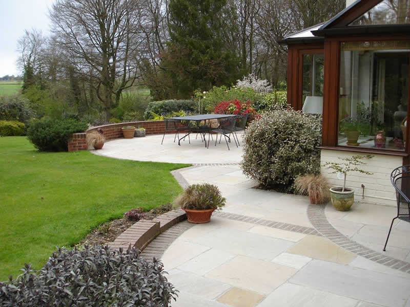 Thinking about a new patio? Some tips from a patio designer... on Patio Cover Ideas Uk id=12193