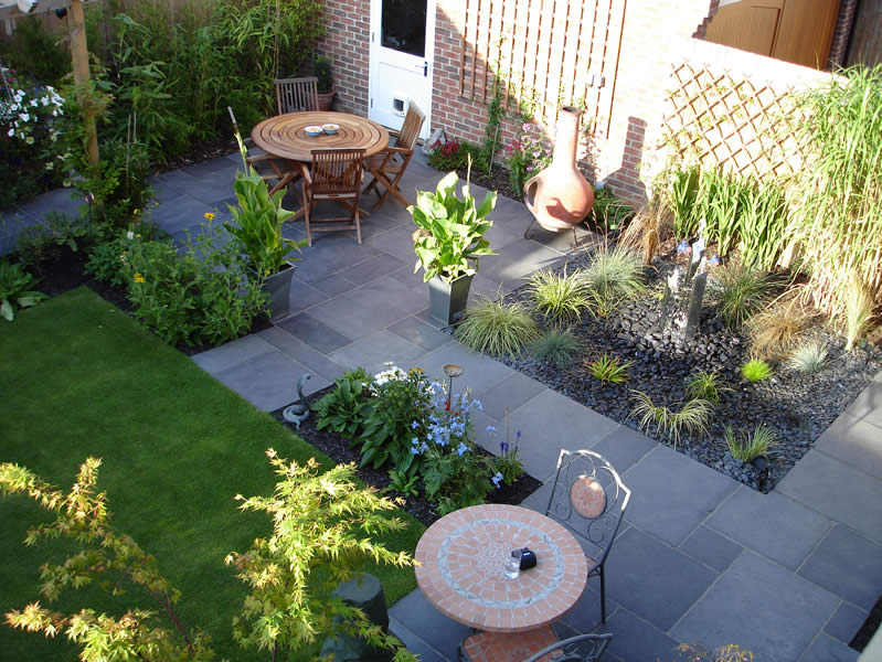 Thinking about a new patio? Some tips from a patio designer... on Garden Patio Designs And Layouts id=62594