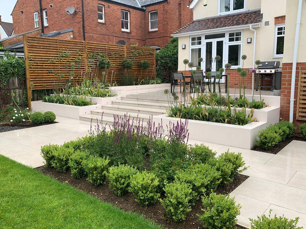 a guide to garden steps alda landscapes