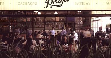Pirajá Alphaville - Shopping Iguatemi