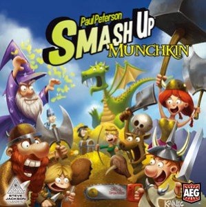 Smash Up Home – ALDERAC ENTERTAINMENT GROUP