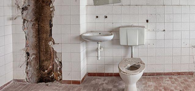 Hoeveel kost een badkamer