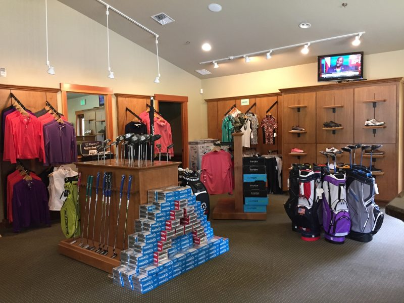 Golf Shop   Alderbrook Golf Course Restaurant Hours