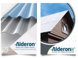 Brosur Katalog Alderon