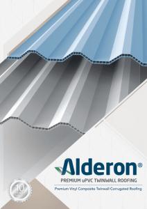 Brosur Katalog Alderon Twinwall