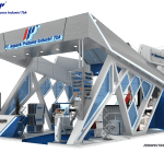 Alderon Participating in Megabuild Expo 2019