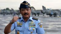 Profil, Biodata, dan Riwayat Hadi Tjahjanto Lengkap Calon Panglima TNI Baru