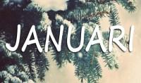 Kata Mutiara Bijak Harapan Doa Menyambut Awal Bulan Januari 2018