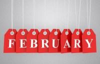 Kata Mutiara Bijak Doa Harapan Menyambut Awal Bulan Februari 2018