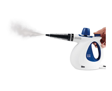 Easy Home Hand Held Steam Cleaner View 1
