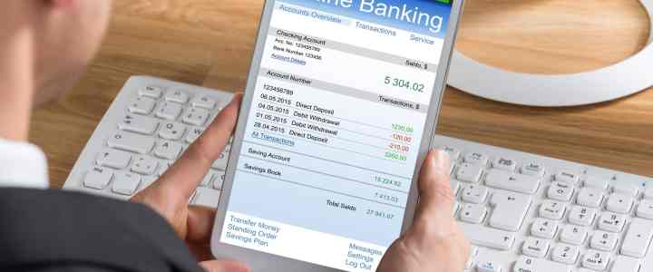 Internet Banking Tips to Keep in Mind