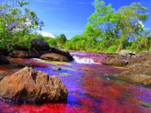 El río más hermoso del mundo