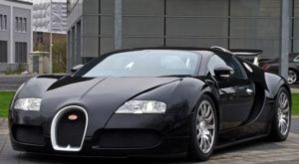 Autos que conducen los famosos