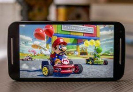 Mario Kart para dispositivos ios y Android