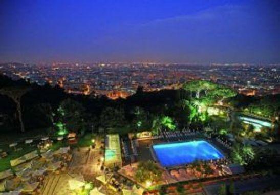 Hotel Rome Cavaliere