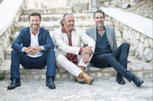"""Il Teatro Romano di Ostia Antica si accende con """"Mamma Mia"""""""