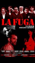 "Arriva nelle sale cinematografiche ""La fuga"" il nuovo action movie di Stefano Calvagna"