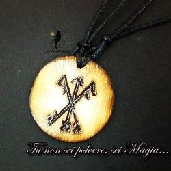 Talismano runico per il Successo