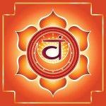 Secondo Chakra Svadhishtana