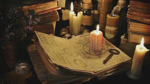 Corso creazione incantesimi e rituali
