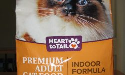 Heart to Tail Premium Adult Cat Food Indoor Formula