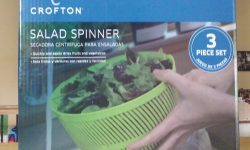Crofton Salad Spinner