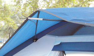 Adventuridge Fly Hoop Pole