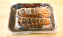 Specially Selected Wild Caught Maine Lobster Tails