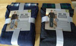 Royal Class Men's 2 Piece Sleepwear Set