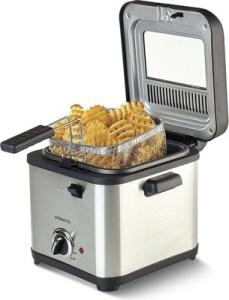 Ambiano Mini Deep Fryer