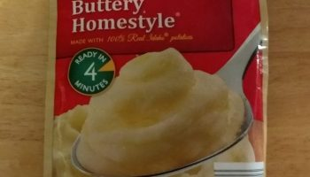 Countryside Creamery Homestyle Spread   ALDI REVIEWER