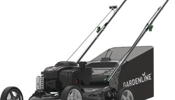 Gardenline Cordless Trimmer | ALDI REVIEWER