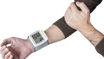 Welby blood pressure monitor | aldi reviewer.