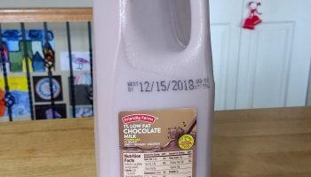 Friendly Farms Whole Milk | ALDI REVIEWER