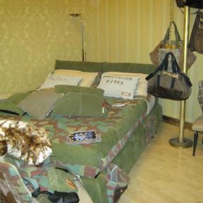 letto vintage