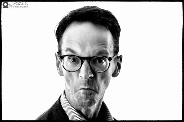 AldoPics funny Actor Headshot