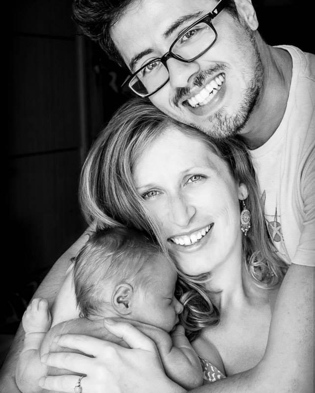 AldoPics Family with Baby