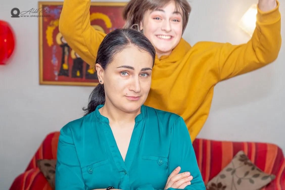 AldoPics Home Family Portrait