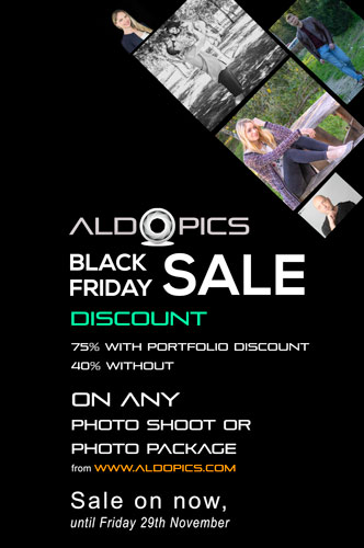 AldoPics Black Friday 2019