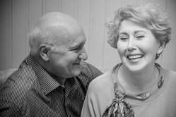 Parents Couple Portrait AldoPics